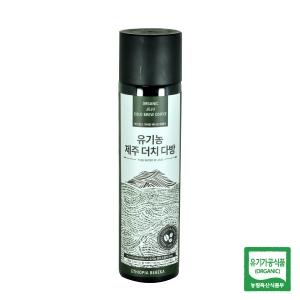 [베베카]유기농 제주 더치다방 500ml